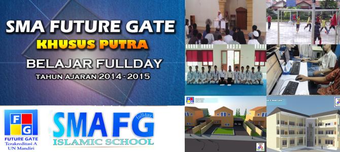 Profil Singkat SMA FG
